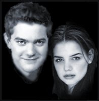 This site contains Pacey/Joey stories only